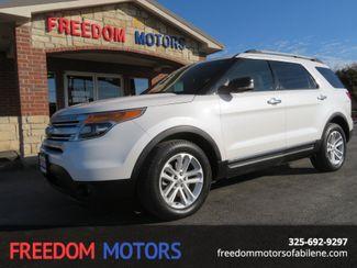 2012 Ford Explorer XLT | Abilene, Texas | Freedom Motors  in Abilene,Tx Texas