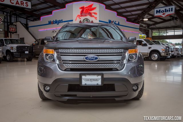 2012 Ford Explorer Limited in Addison Texas, 75001
