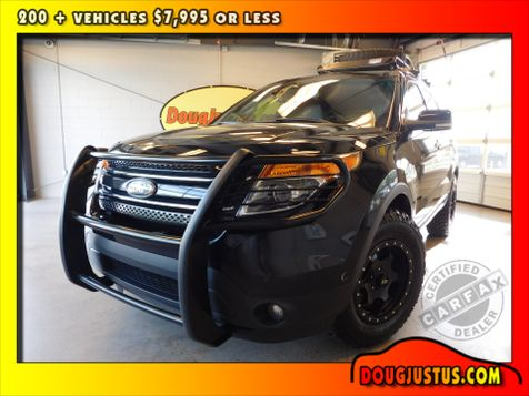 2012 Ford Explorer Limited in Airport Motor Mile ( Metro Knoxville ), TN