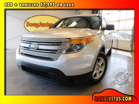 2012 Ford Explorer Base in Airport Motor Mile ( Metro Knoxville ), TN