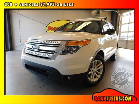 2012 Ford Explorer XLT in Airport Motor Mile ( Metro Knoxville ), TN