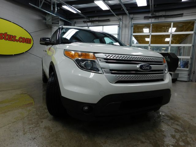 2012 Ford Explorer XLT in Airport Motor Mile ( Metro Knoxville ), TN 37777