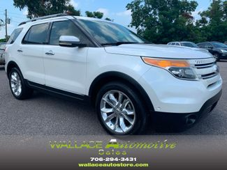2012 Ford Explorer Limited in Augusta, Georgia 30907
