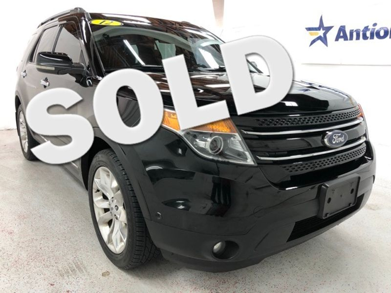2012 Ford Explorer Limited | Bountiful, UT | Antion Auto in Bountiful UT