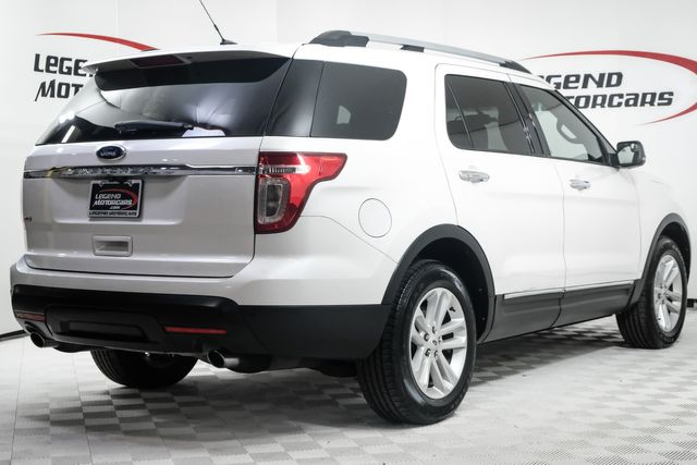 2012 Ford Explorer XLT in Carrollton, TX 75006