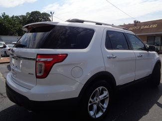 2012 Ford Explorer Limited  city NC  Palace Auto Sales   in Charlotte, NC