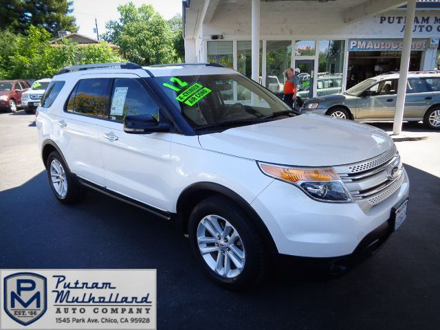 2012 Ford Explorer XLT in Chico, CA 95928