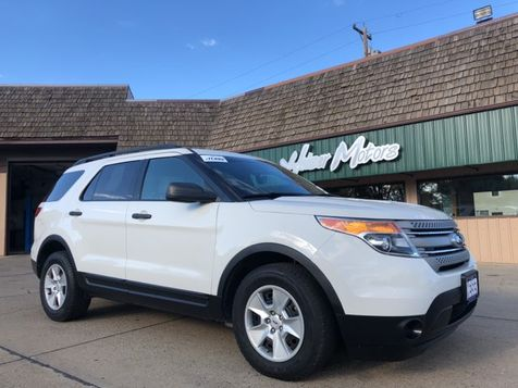 2012 Ford Explorer  in Dickinson, ND