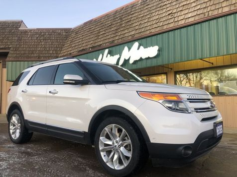 2012 Ford Explorer Limited in Dickinson, ND