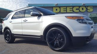 2012 Ford Explorer Limited in Fort Pierce FL, 34982