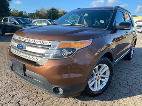 2012 Ford Explorer XLT in Gainesville, GA