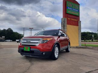 2012 Ford Explorer XLT | Gilmer, TX | Win Auto Center, LLC in Gilmer TX