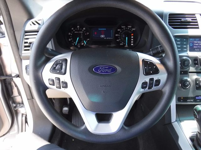 2012 Ford Explorer Base in Gower Missouri, 64454