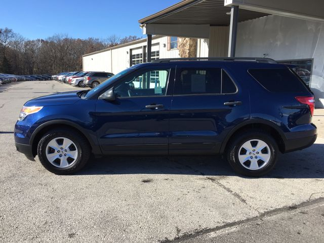 2012 Ford Explorer Base in Gower Missouri, 64454