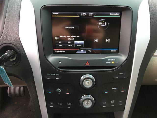 2012 Ford Explorer XLT 2.0L I4 in Gower Missouri, 64454