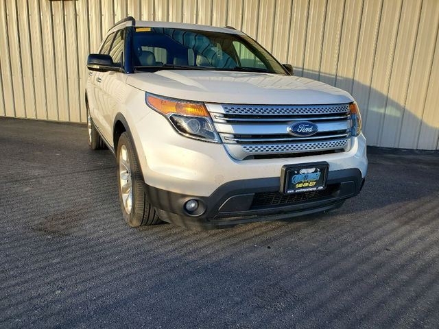 2012 Ford Explorer XLT in Harrisonburg, VA 22802