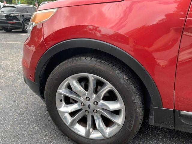 2012 Ford Explorer Limited in Houston, TX 77020