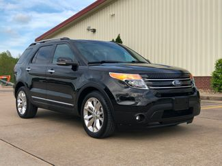 2012 Ford Explorer Limited in Jackson, MO 63755