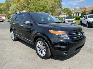2012 Ford Explorer Limited in Kannapolis, NC 28083