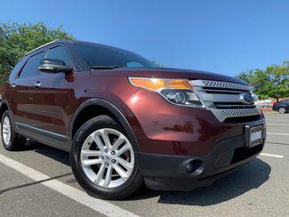 2012 Ford Explorer limited in Leesburg, Virginia 20175