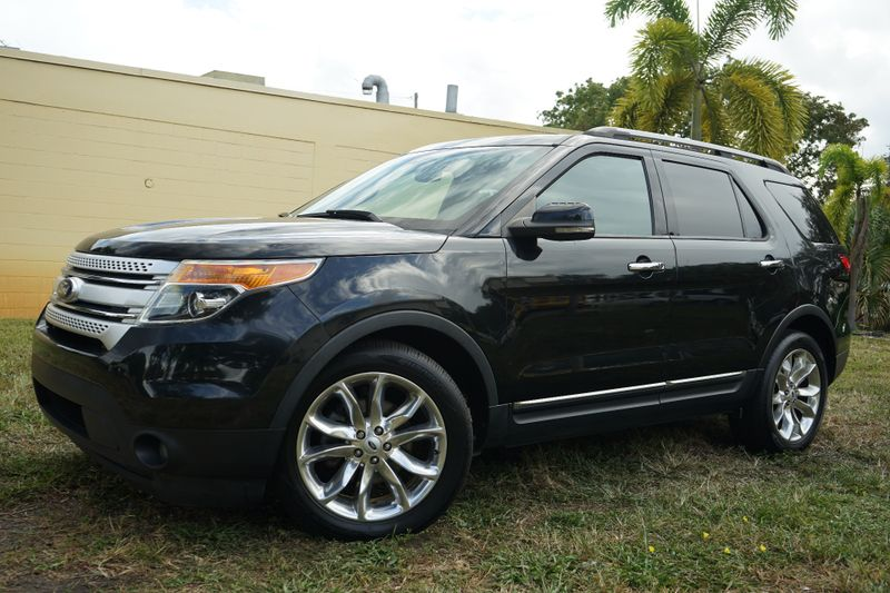 2012 Ford Explorer XLT in Lighthouse Point FL