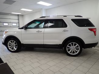 2012 Ford Explorer XLT Lincoln, Nebraska 1