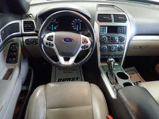 2012 Ford Explorer XLT Lincoln, Nebraska 4