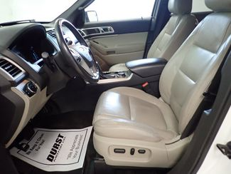 2012 Ford Explorer XLT Lincoln, Nebraska 5