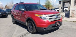 2012 Ford Explorer Base in Lindon, UT 84042
