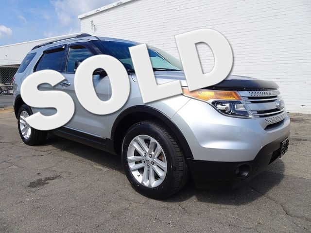 2012 Ford Explorer XLT Madison, NC