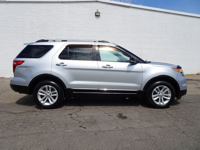 2012 Ford Explorer XLT Madison, NC 1