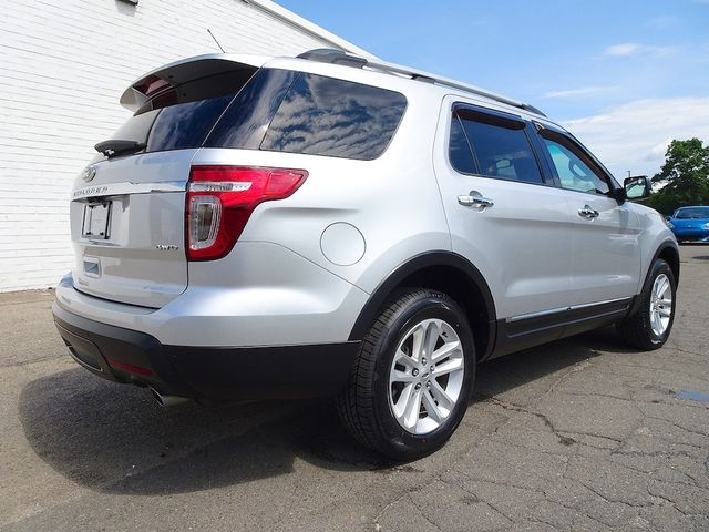 2012 Ford Explorer XLT Madison, NC 2