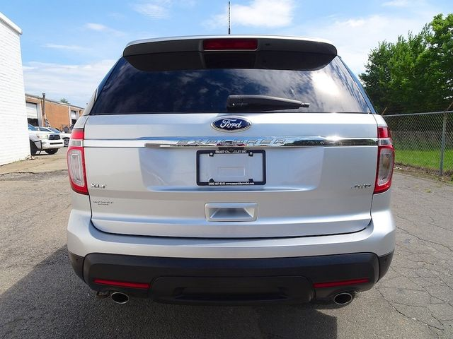 2012 Ford Explorer XLT Madison, NC 3