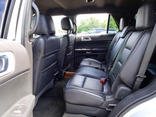 2012 Ford Explorer XLT Madison, NC 30