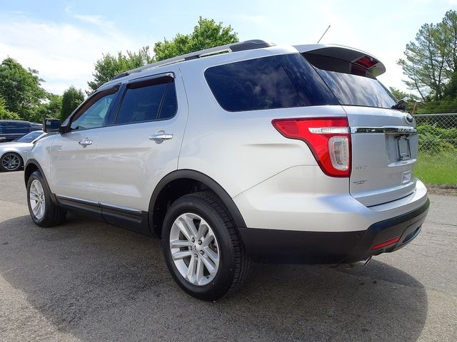 2012 Ford Explorer XLT Madison, NC 4