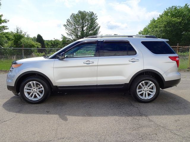 2012 Ford Explorer XLT Madison, NC 5
