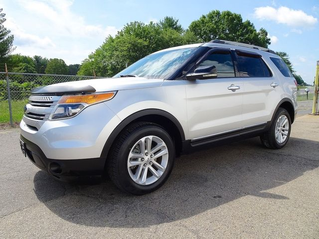 2012 Ford Explorer XLT Madison, NC 6