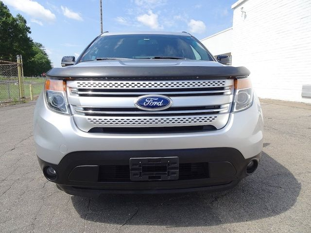 2012 Ford Explorer XLT Madison, NC 7