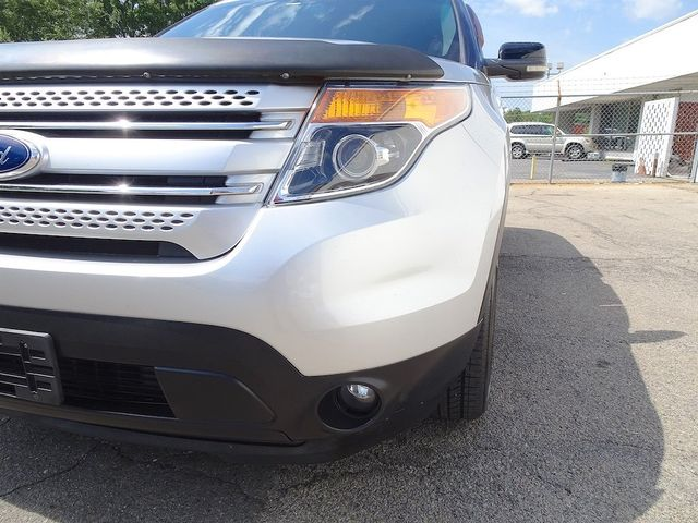 2012 Ford Explorer XLT Madison, NC 9
