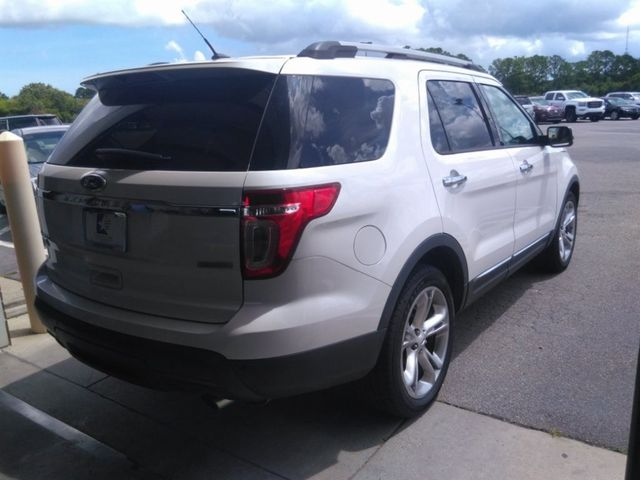 2012 Ford Explorer Limited Madison, NC 2