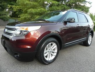 2012 Ford Explorer XLT in Martinez, Georgia 30907