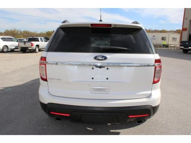 2012 Ford Explorer Limited in St. Louis, MO 63043