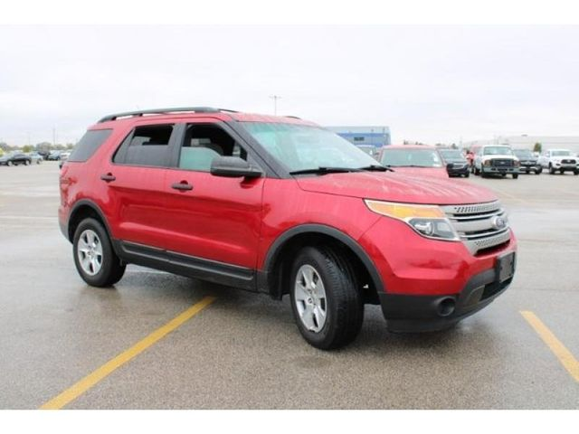 2012 Ford Explorer Base in St. Louis, MO 63043