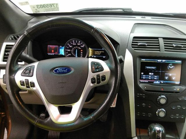2012 Ford Explorer XLT in St. Louis, MO 63043