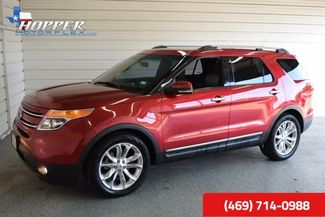 2012 Ford Explorer Limited  in McKinney Texas, 75070