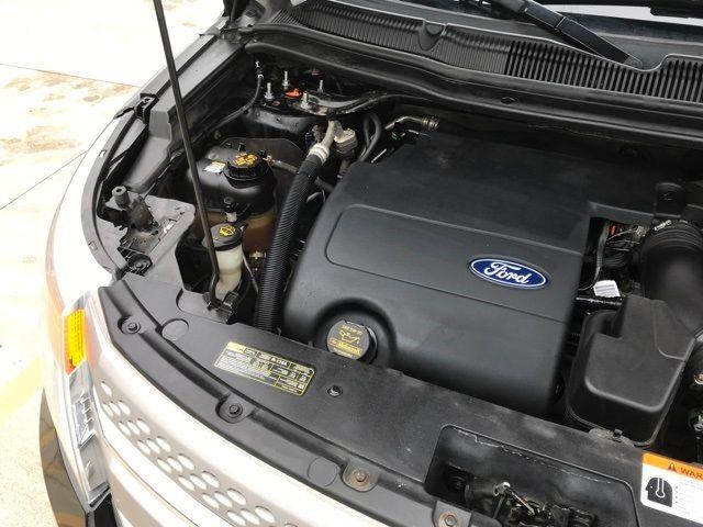2012 Ford Explorer Base in Medina, OHIO 44256