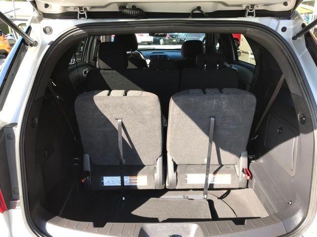 2012 Ford Explorer XLT in Medina, OHIO 44256