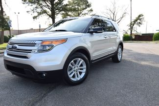 2012 Ford Explorer XLT in Memphis Tennessee, 38128