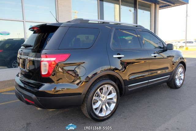 2012 Ford Explorer Limited in Memphis, Tennessee 38115
