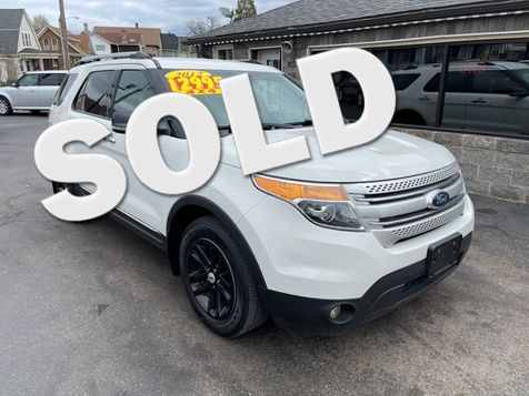 2012 Ford Explorer XLT in , Wisconsin